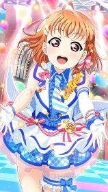 46709-LoveLive_SunShine-TakamiChika-iPhone-Android-Wallpaper