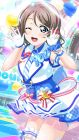 46711-LoveLive_SunShine-WatanabeYou-iPhone-Android-Wallpaper