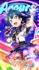 46743-LoveLive_SunShine-TsushimaYoshiko-iPhone-Android-Wallpaper
