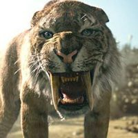 Saber Tooth Tiger Facts | Saber Tooth Tiger Habitat & Diet
