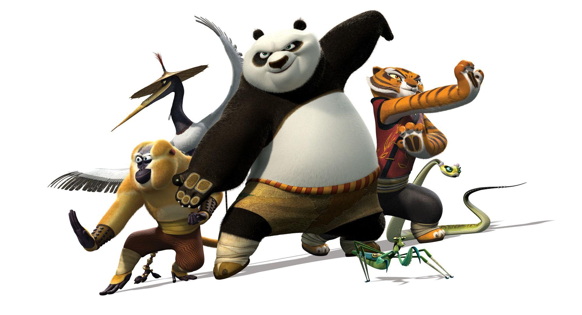 guest post  kung fu panda 2