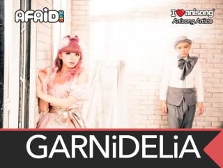 Featured Artiste – GARNiDELiA