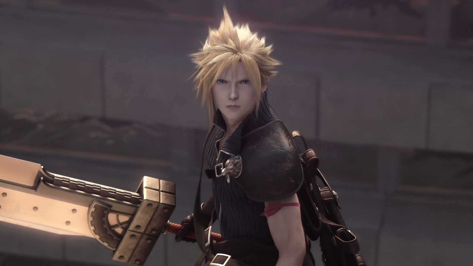 Watch Anatomy Of A Love Seen Free Final Fantasy Vii Advent Children Complete