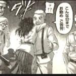 【進撃の巨人】ネタバレ99話考察!ピークのパンツァー隊抱きつきを考察!