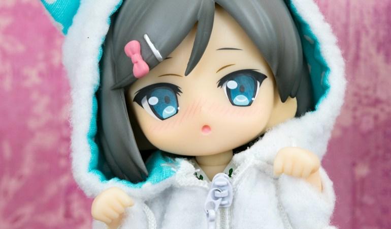 Figure Review: Cu-Poche Tsukiko & Extra Accessories