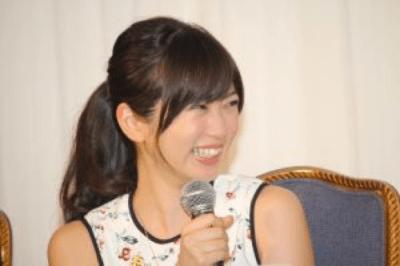 志田未来 「わがまま」がつきまとうプロフィールとは?握手会の評価は「かわいい」の嵐