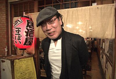 吉田類の「酒場放浪記」が新・月9となる?!その魅力に迫る!