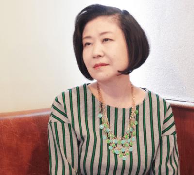 山口恵以子(作家)が食堂のおばちゃんになったワケ!「月下上海」執筆秘話!