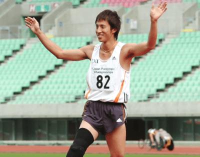 鈴木徹が義足になった理由!走り高跳びパラリンピック代表の経歴は?