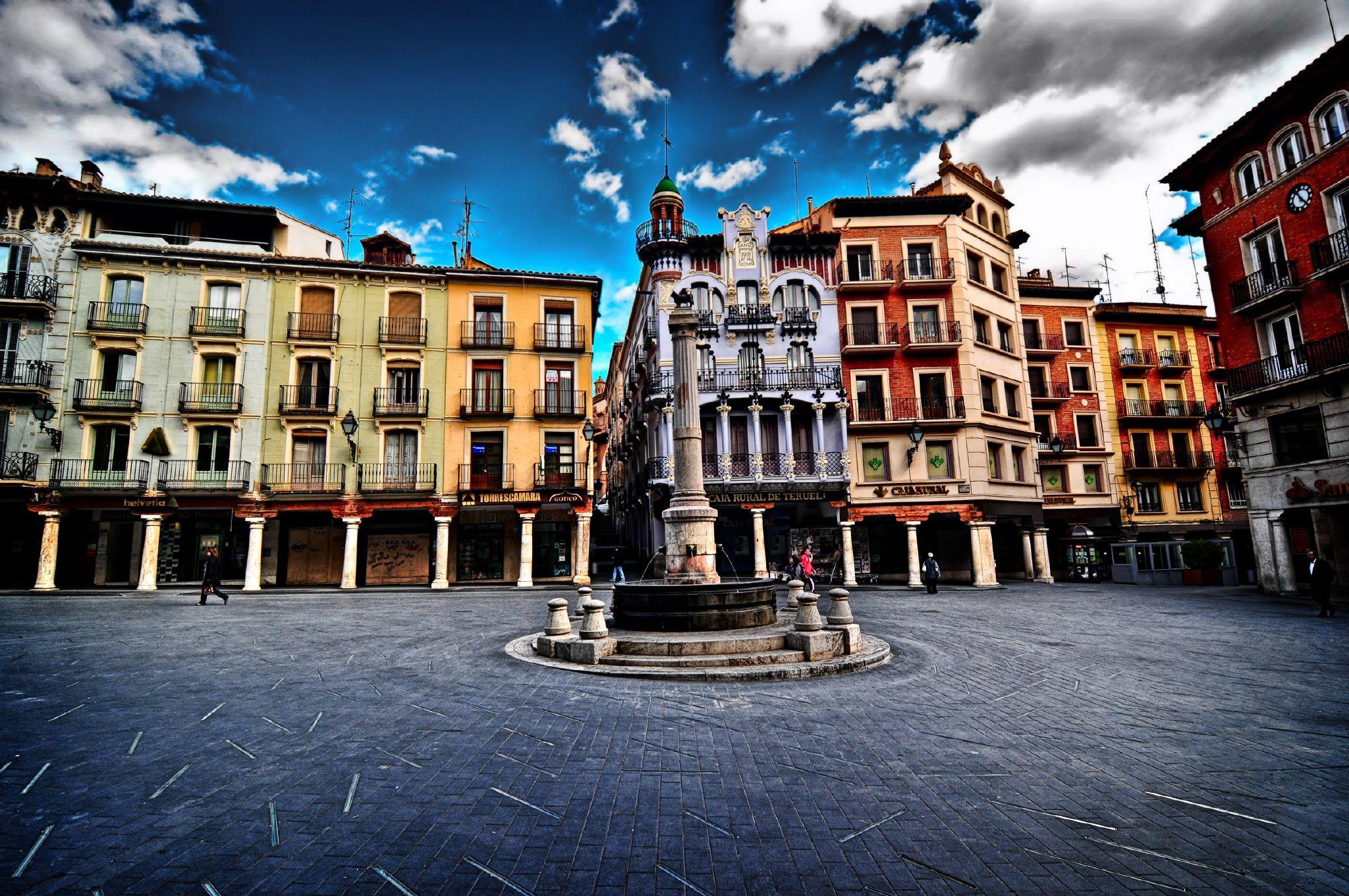 Convivencia en Teruel para todo el Club