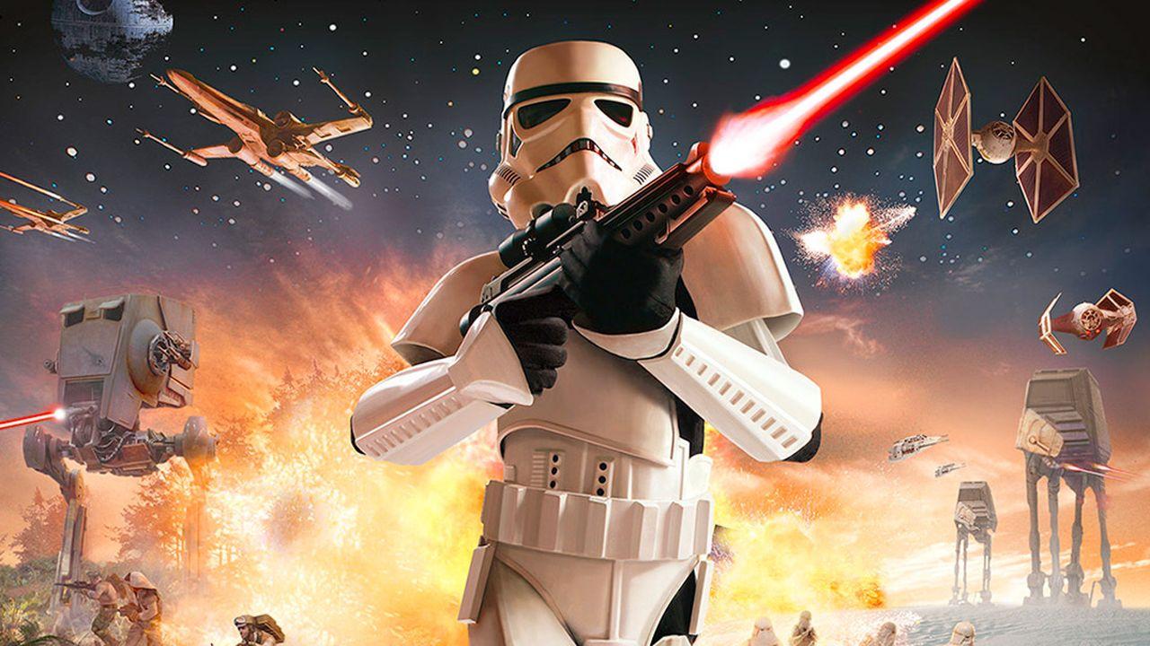 DECA STAR WARS en Semana de Pascua