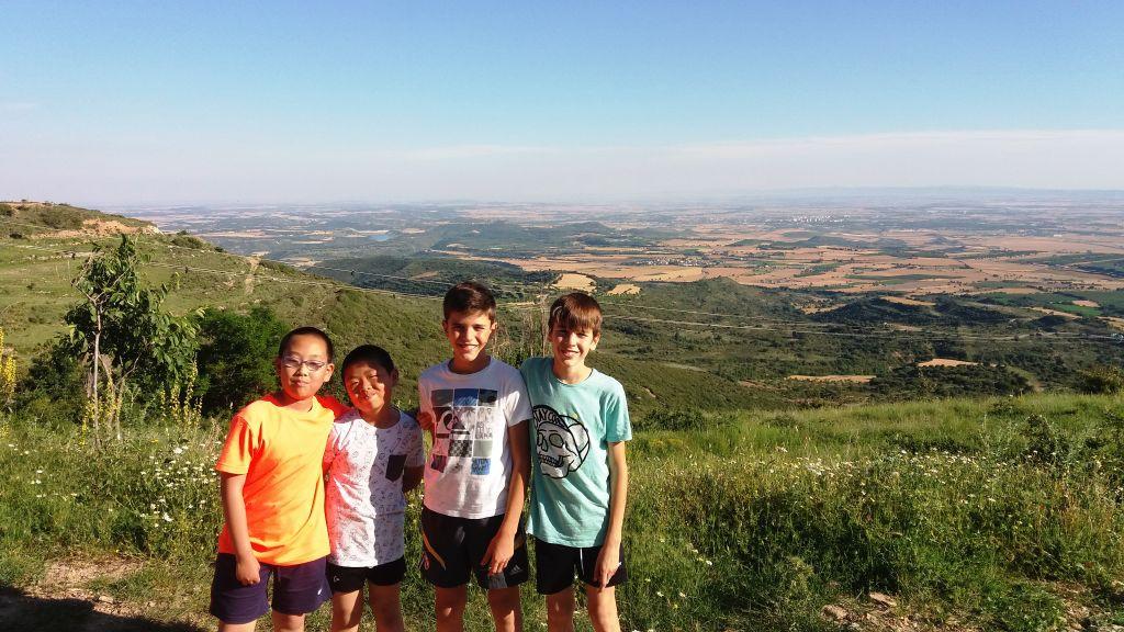 Fotos de la Excursión a la Ermita de Ordás
