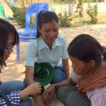 Images and Magic Moments  from my trip to Cambodia with Tearfund
