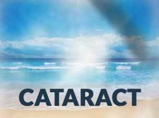 All about CATARACTS