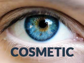 Reconstruction and cosmetics