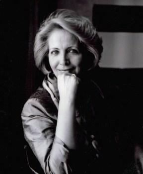 Ελένη Καλλία, φωτογραφία: Δημήτρης Τσουμπλέκας