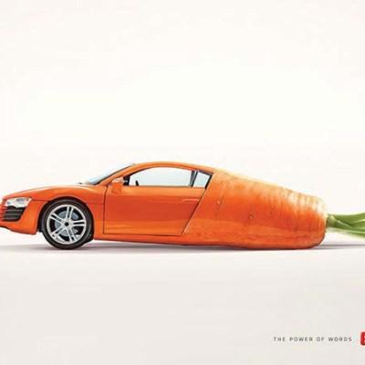 Scrabble Carrot