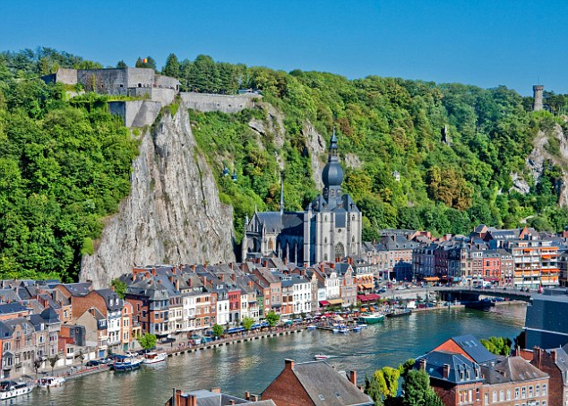 I love Belgium  Ten reasons why Britain s near neighbour is a great     Belgium has places of distinct beauty  such as Dinant  on the River Meuse
