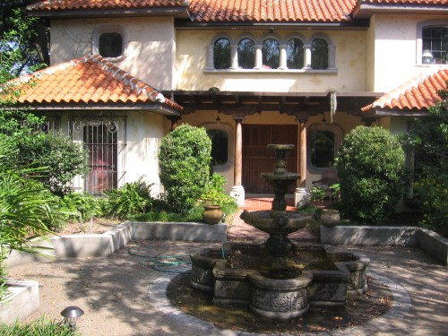Medium Of Spanish Colonial Homes