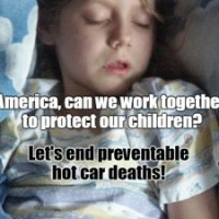 How We Can Protect Children From Dying in Hot Cars? To err is to be human. But we can do this.
