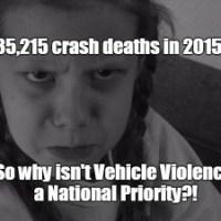 """Draft Dem. Platform: """"Ensure Health & Safety...Gun Violence Prevention"""" But NOT Vehicle Violence"""