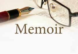 Memoir Writing Class Burlington Vermont VT Instructor Annalisa Parent