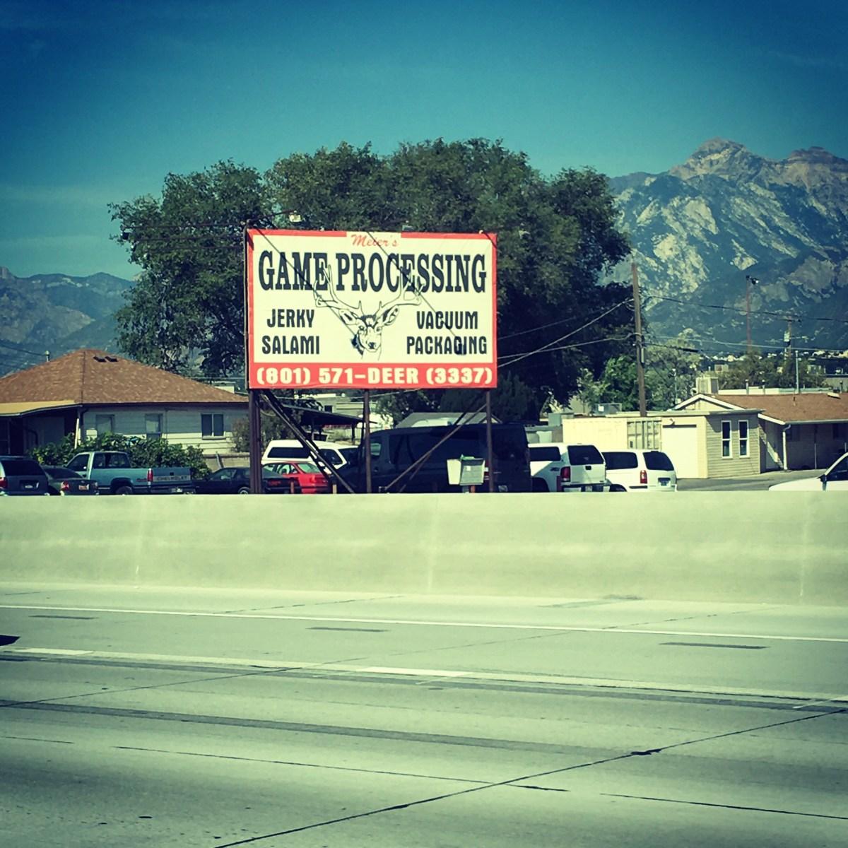 Day 3: Billboards