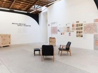 galerie frank elbaz