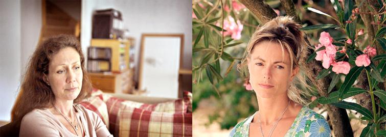 Anneli & Kate S