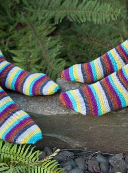 Smooth Operator socks-1748LR