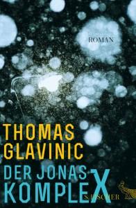 Jonas Komplex Thomas Glavinic