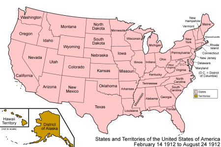 094states and territories of the united states of america