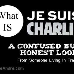 What is Je Suis Charlie Hebdo