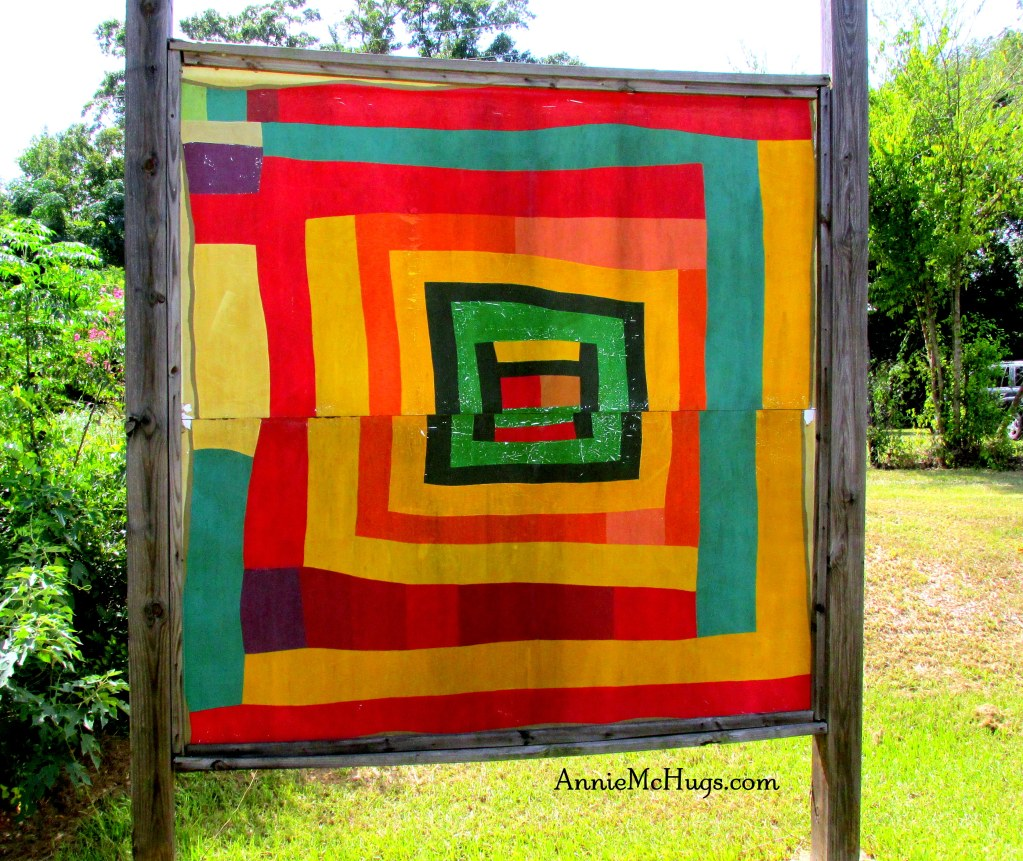Gee's Bend Quilts:  Touring Gee's Bend, AL