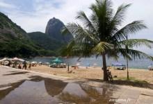 Le pain de sucre, plus belle vue de Rio !