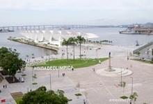 MAM et MAR : deux musées à découvrir à Rio.