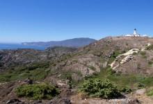 Randonner dans le Cap de Creus