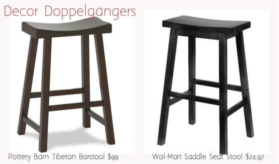 stools collage