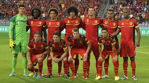 Le 32 protagoniste – Puntata no.11 – Belgio