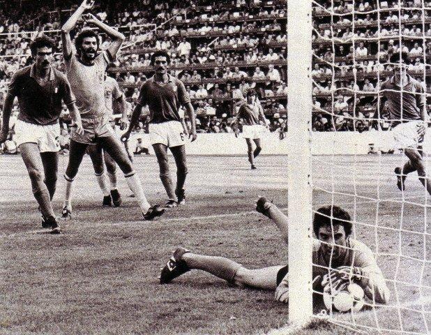 La (mia) parata del secolo - Dino Zoff e quel fantastico, magico, no.