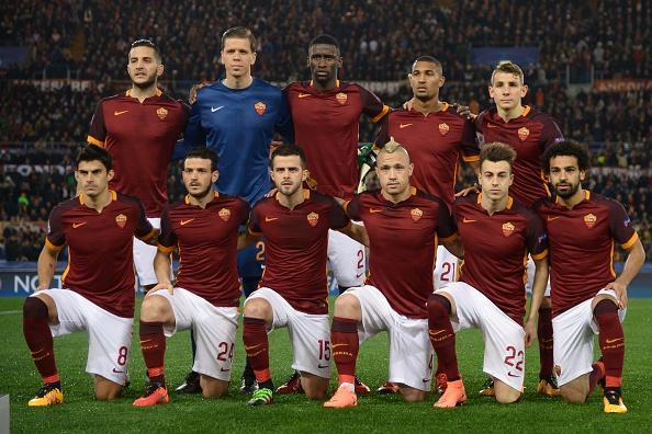 L'abitudine di rinunciare – Roma v Real Madrid 0-2