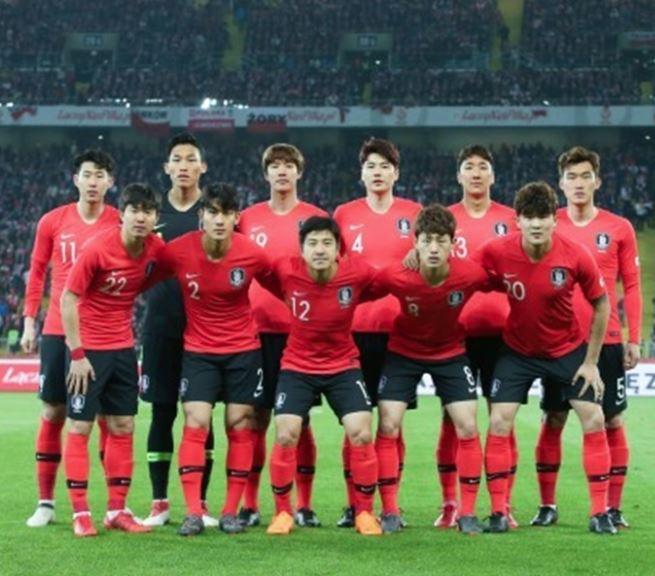 Le 32 protagoniste – Puntata no.7 – La Corea del sud