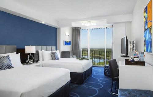 B-Resort-Spa-Orlando-double-room