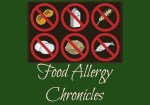 Food Allergy Chronicles: Things I Wish Non-Allergic People Wouldn't Do