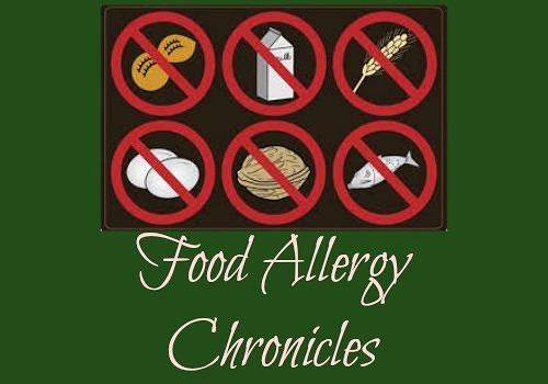 food allergy chronicles logo