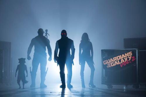Guardians Galaxy