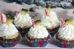 Foodie Friday: Dole Whip Cupcakes – Yummy!