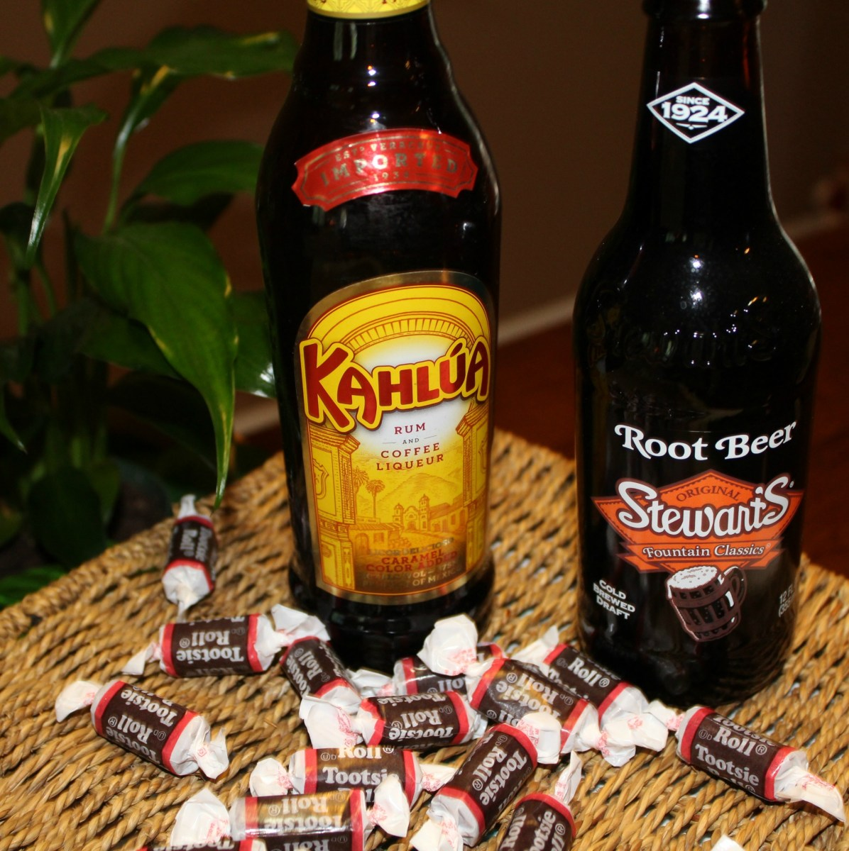 Foodie Friday: The Tootsie Roll Cocktail