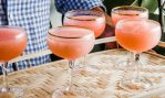 Foodie Friday: Frose' (Frozen Rose')