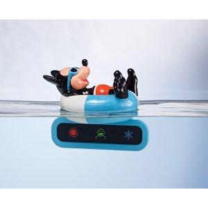 mickey float